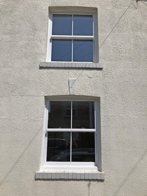 Sash windows Guildford 07