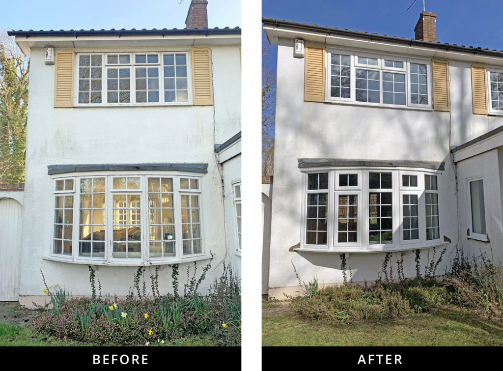 epsom march 18_before_after